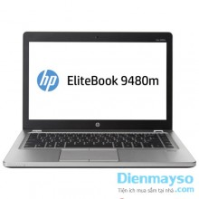 HP EliteBook Folio 9480M Core i5 4310U Ram 4GB SSD 128GB 14 inch