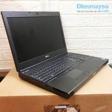 Dell Precision 4800 K2100 Core i7 16G SSD 256