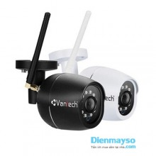 Camera IP Vantech VP-6600C Wifi 2MP
