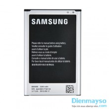 Pin Samsung Galaxy Note 3 N9000 3200 mAh