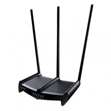 Router TP-Link TL-WR941HP Bộ Phát Wifi Công Suất Cao 450Mbps