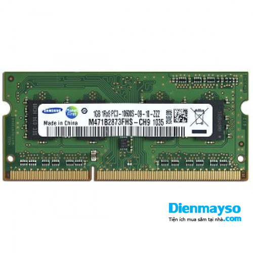 Ram Laptop Samsung DDR3 4G Bus 1333