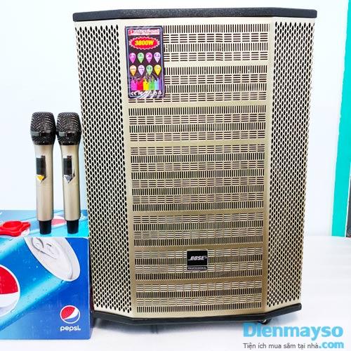 Loa kéo Karaoke Bose 1531