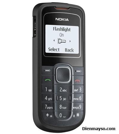 Điện thoại Nokia 1202 giá rẻ