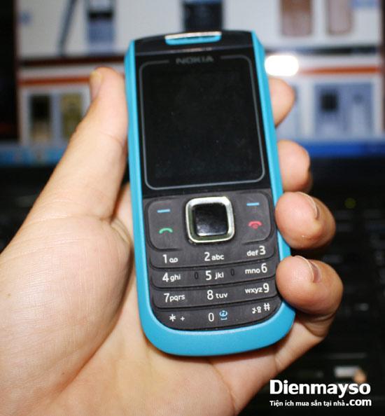 Điện thoại Nokia 1681 chính hãng