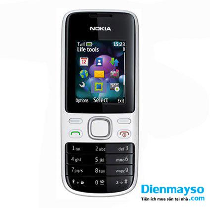 Điện Thoại Nokia 2690giárẻ