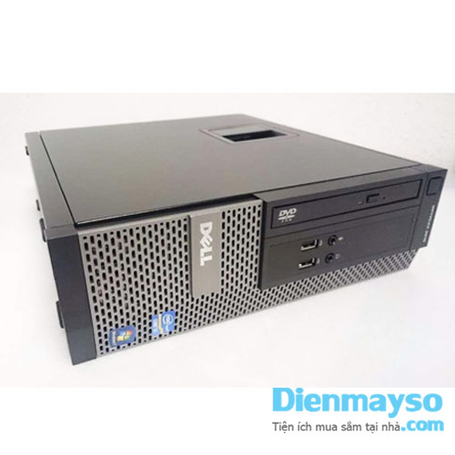 Dell Optiplex 9010 Core i7 3770 Ram 2GB HDD 320GB