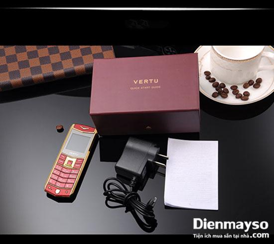 phân phối Điện thoạiVertu A8 giá sỉ