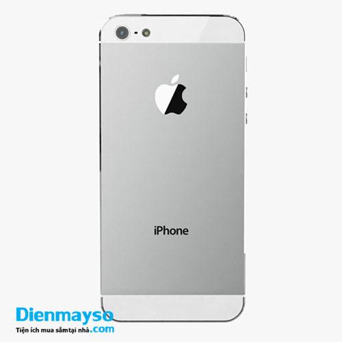 Thay Vỏ iPhone 5 màu trắng