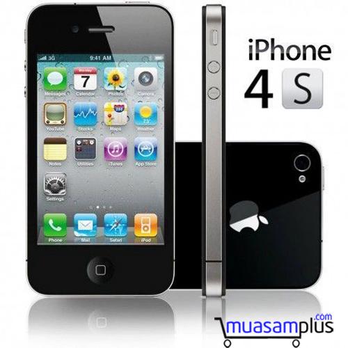 iPhone 4 8GB like new 99%, iPhone 4S 16GB