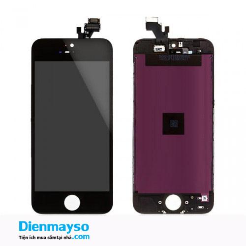 Màn hình iPhone 5 màu Đen