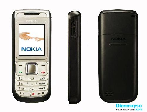 phân phối Nokia 1681 giá sỉ