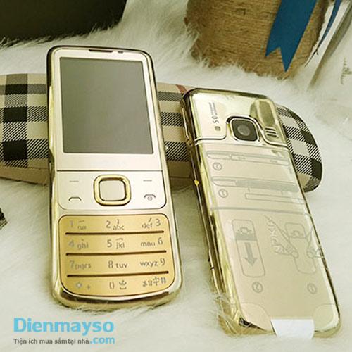 Nokia 6700, Điện Thoại Nokia 6700 gold