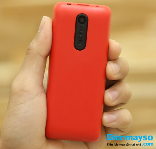 bán điện thoại nokia 108 mua đỏ