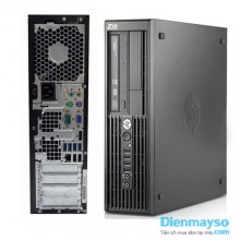 HP Z220 Core i3 Ram 4GB HDD 500GB