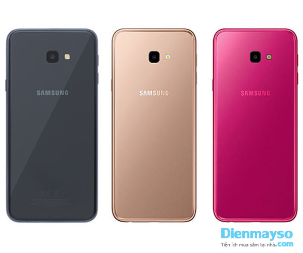 Điện thoại Samsung Galaxy J4 plus Ram 2GB ROM 32GB
